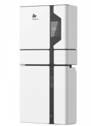 Alpha ESS SMILE 5 - Hybrid-Stromspeicher 5 kW